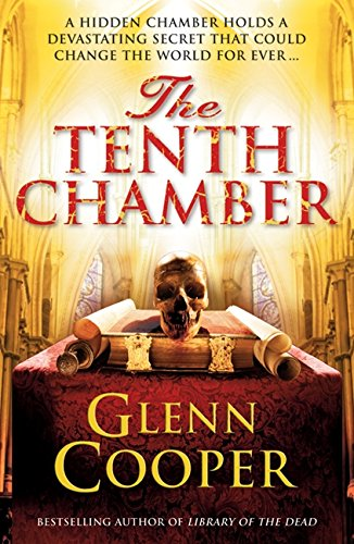 9781554688050: Tenth Chamber