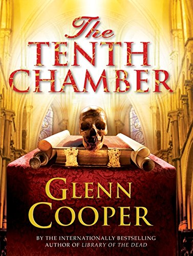 9781554688067: The Tenth Chamber