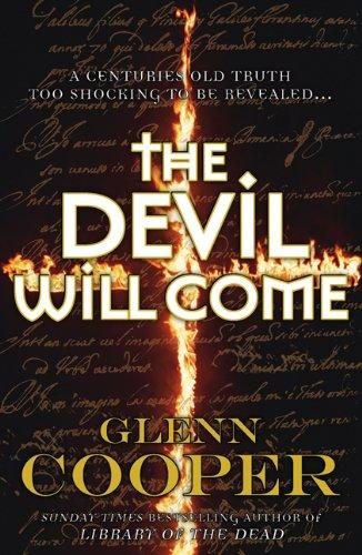 9781554688074: The Devil Will Come