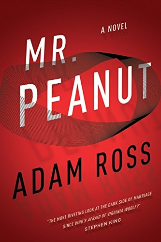9781554688371: Mr. Peanut