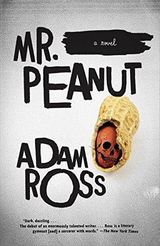9781554688388: Mr. Peanut