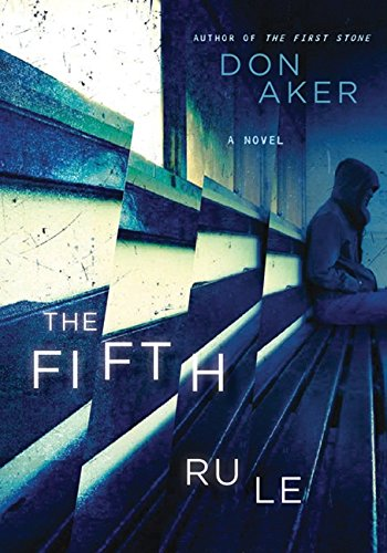 9781554688630: The Fifth Rule