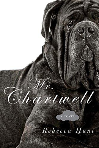 9781554688654: Mr. Chartwell