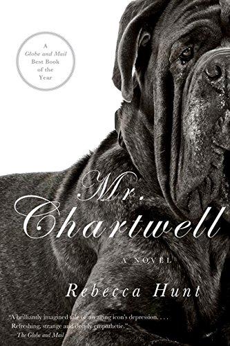 9781554688661: Mr. Chartwell: A Novel