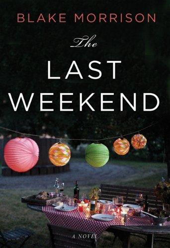 9781554688715: The Last Weekend