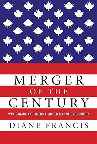 9781554688753: Merger Of The Century