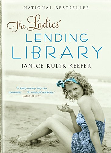 9781554688999: The Ladies' Lending Library