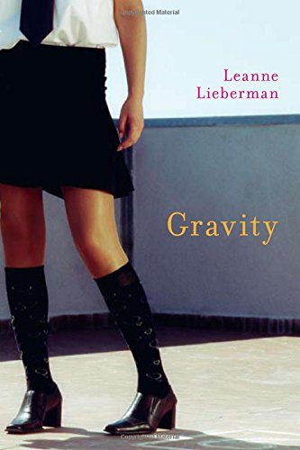 9781554690497: Gravity (Young Adult Novels)