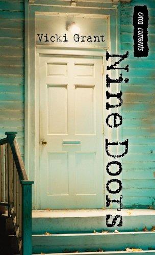 9781554690749: Nine Doors (Orca Currents)