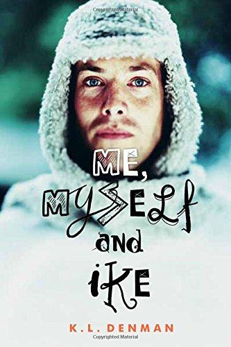 9781554690862: Me, Myself and Ike
