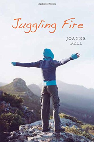 9781554690947: Juggling Fire
