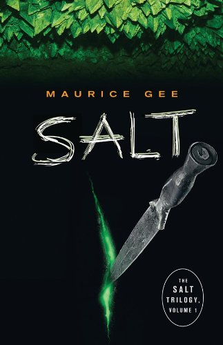 Salt (The Salt Trilogy, 1) (9781554692095) by Gee, Maurice