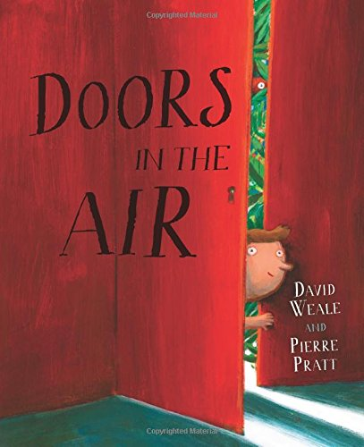 9781554692507: Doors in the Air