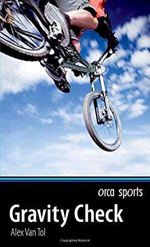 9781554693498: Gravity Check (Orca Sports)