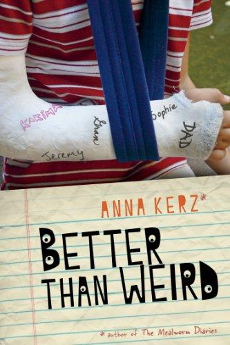 9781554693627: Better Than Weird