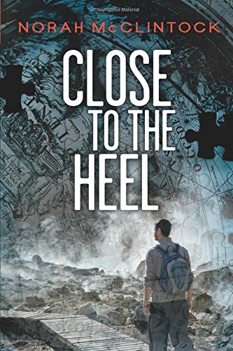 9781554699506: Close to the Heel (Seven (the series))