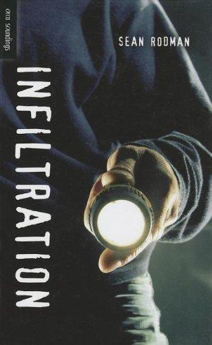 Infiltration (Orca Soundings): Sean Rodman