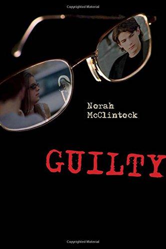 Guilty: McClintock, Norah