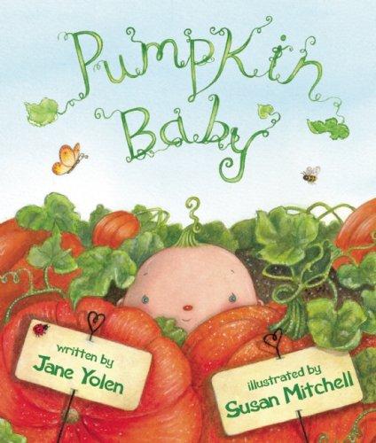 9781554701414: Pumpkin Baby