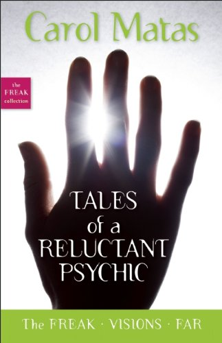 9781554702039: Tales of a Reluctant Psychic: The Freak, Visions, and Far (The Freak Collection)