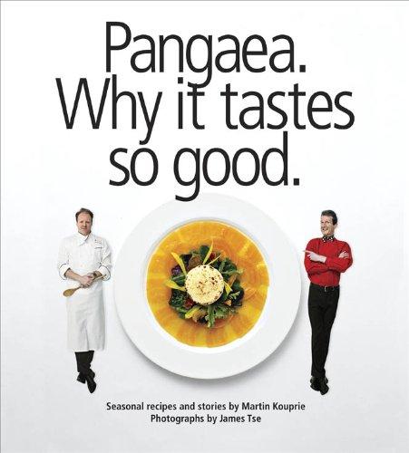 9781554702633: Pangaea