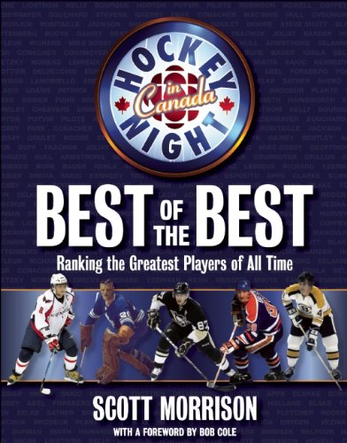 Hockey Night in Canada: The Best of the Best