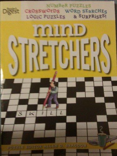 9781554750825: Mind Stretchers Mustard Edition