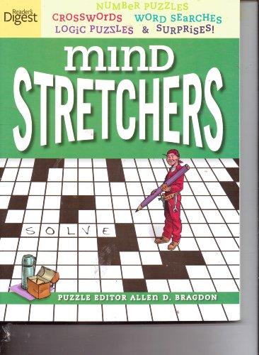 9781554751068: Mind Stretchers Olive Edition