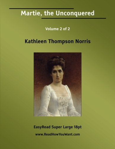 Martie (1554806429) by Thompson Norris, Kathleen