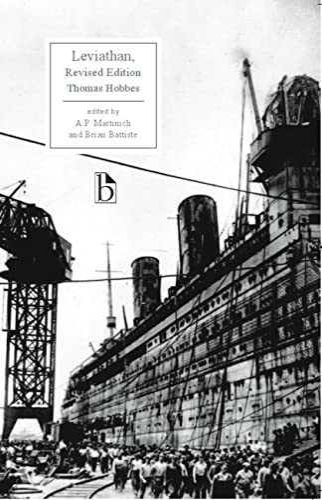 Leviathan : 1651: Hobbes, Thomas
