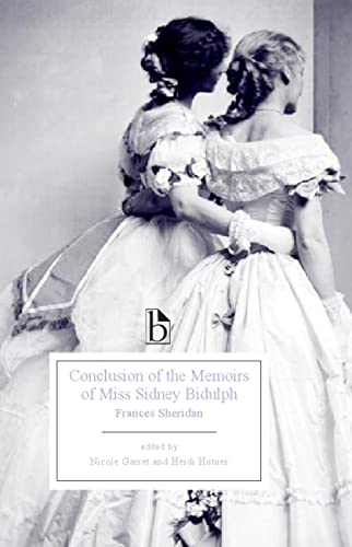 9781554810260: Conclusion of the Memoirs of Miss Sidney Bidulph (Broadview Editions)