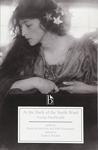 At the Back of the North Wind (Broadview Editions): MacDonald, George