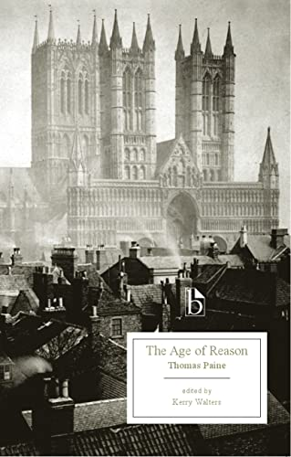 9781554810451: The Age of Reason (Broadview Editions)
