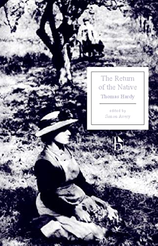 9781554810703: The Return of the Native (Broadview Editions)