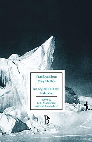 Frankenstein,3rd Edition (Broadview Editions): Shelley, Mary