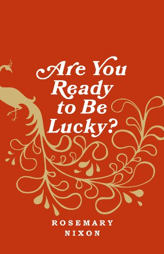 9781554811380: Are You Ready to be Lucky?