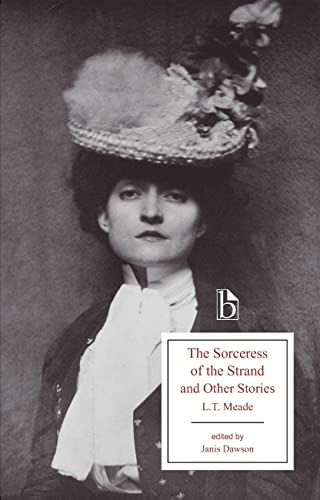 9781554811489: The Sorceress of the Strand and Other Stories (Broadview Editions)