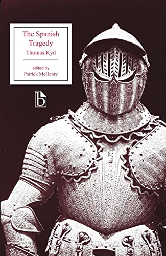 9781554812059: The Spanish Tragedy (Broadview Editions)