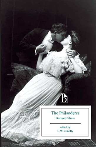 9781554812639: The Philanderer (Broadview Editions)