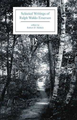 9781554812691: Selected Writings of Ralph Waldo Emerson