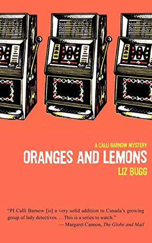 9781554830657: Oranges and Lemons