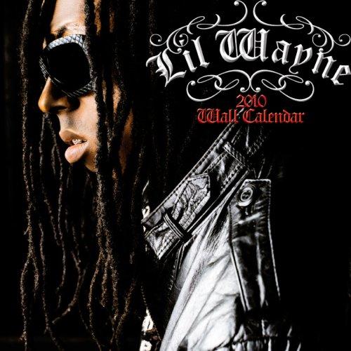2010 Lil' Wayne Wall Calendar: NMR