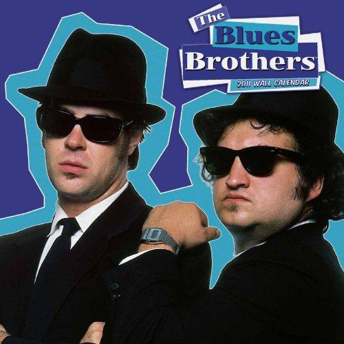 9781554841509: 2011 Blues Brothers Calendar
