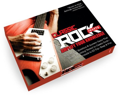 9781554842209: Classic Rock Smarts