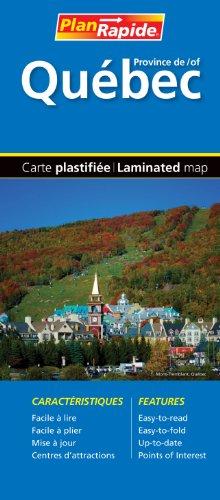 9781554860388: Quebec Province Fast Track/Plan Rapide