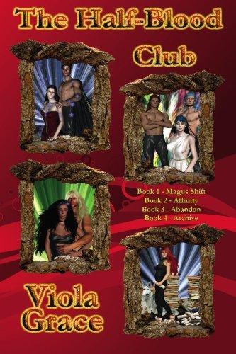 9781554870219: The Half-Blood Club