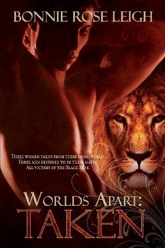 9781554871186: Worlds Apart - Taken