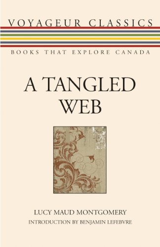 9781554884032: A Tangled Web (Voyageur Classics)