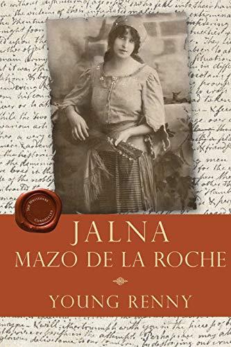 Young Renny (Jalna): De La Roche,