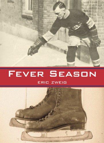 Fever Season (1554884322) by Zweig, Eric